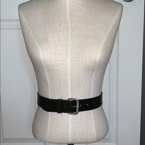 American Eagle Genuine Leather belt